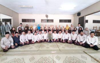 Yayasan Gondang Tingkatkan Kualitas dan Mutu SDM Guru BTQ