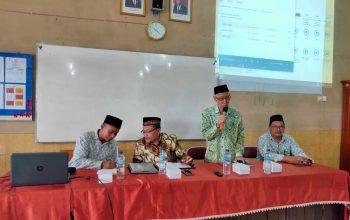 SMK Gondang Tingkatkan Kompetensi Guru dan Tenaga Pendidikan