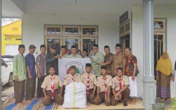Berikan Bantuan untuk Korban Banjir, Wujud Bakti Sosial Yayasan Gondang