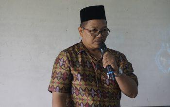 Kepala Sekolah SMK Gondang selalu Ingatkan Guru untuk Baca Surat Yasin tiap Pagi