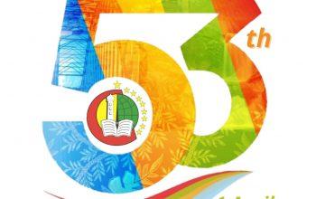 Barokallah, Harlah TK Muslimat NU Gondang ke-53 Tahun